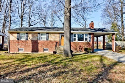 5604 Eastwood Court, Clinton, MD 20735 - #: MDPG593722