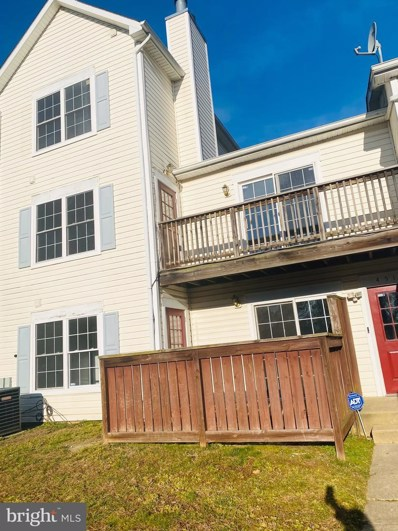 4515 Running Deer Way UNIT 321E, Bowie, MD 20720 - #: MDPG593752