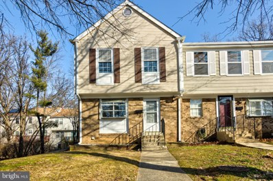 6939 Woodstream Lane, Lanham, MD 20706 - #: MDPG593774