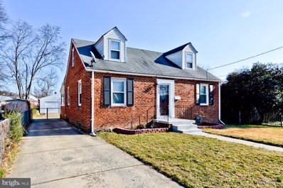 6903 24TH Avenue, Hyattsville, MD 20783 - #: MDPG593780