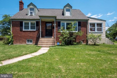 2318 Ramblewood Drive, District Heights, MD 20747 - #: MDPG593796