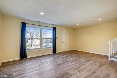 1703 Addison Road S UNIT 1705, District Heights, MD 20747 - #: MDPG593812
