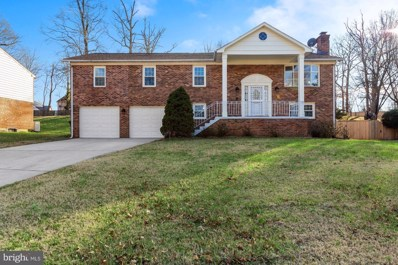 211 Bonhill Drive, Fort Washington, MD 20744 - #: MDPG593818