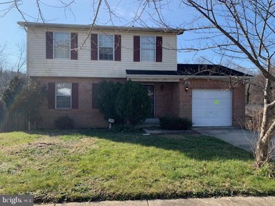 4105 Farmer Place, Fort Washington, MD 20744 - #: MDPG593860