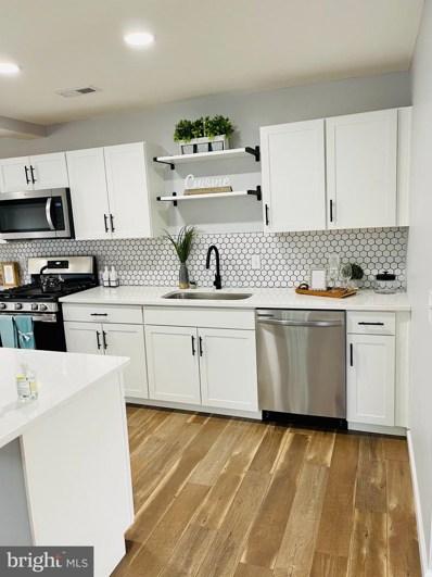 7828 Fiske Avenue, Glenarden, MD 20706 - MLS#: MDPG593864