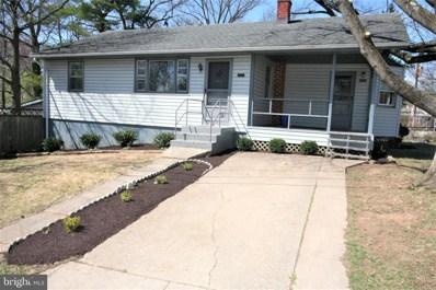 4813 Delaware Street, College Park, MD 20740 - #: MDPG593874