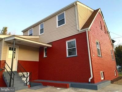 5514 Kennedy Street, Riverdale, MD 20737 - #: MDPG593922