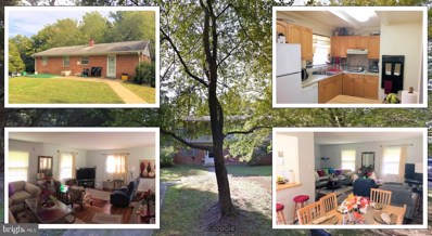 5407 Corkran Lane, Temple Hills, MD 20748 - #: MDPG593926
