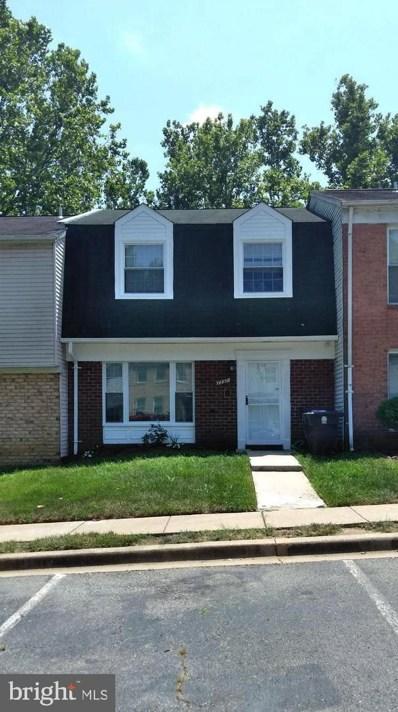 7737 Merrick Lane, Landover, MD 20785 - #: MDPG593970