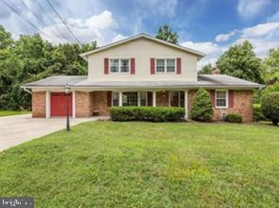 5409 Keppler Road, Temple Hills, MD 20748 - #: MDPG594056