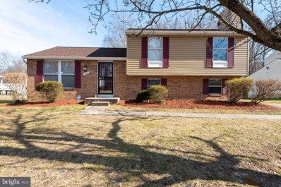 608 Halifax Place, Upper Marlboro, MD 20774 - #: MDPG594088