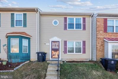 1833 Cedarwood Court, Landover, MD 20785 - #: MDPG594098