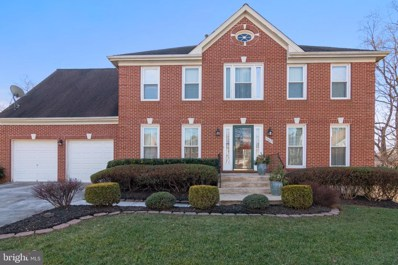 11601 Legend Glen Drive, Bowie, MD 20720 - #: MDPG594136