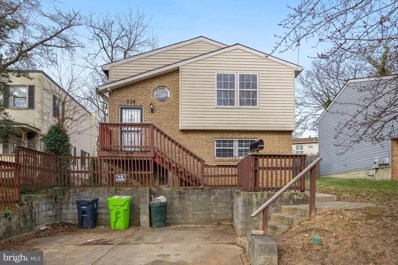 735 Larchmont Avenue, Capitol Heights, MD 20743 - #: MDPG594140