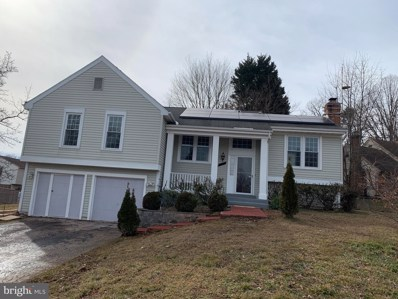 13100 N Point Lane, Laurel, MD 20708 - #: MDPG594184