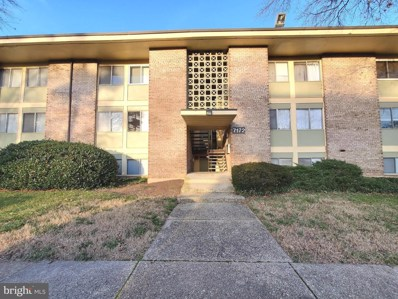 7172 Donnell Place UNIT C-3, District Heights, MD 20747 - #: MDPG594202