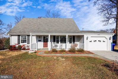 12222 Rolling Hill Lane, Bowie, MD 20715 - #: MDPG594254