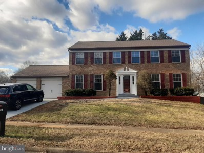 13010 Old Chapel Road, Bowie, MD 20720 - #: MDPG594264