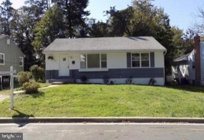 5715 Pontiac Street, Berwyn Heights, MD 20740 - #: MDPG594300