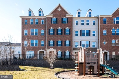 5209 Sable Court UNIT 307H, Greenbelt, MD 20770 - #: MDPG594310