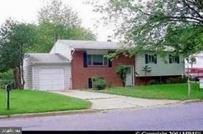 9514 Gwynndale Drive, Clinton, MD 20735 - #: MDPG594344