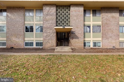 7328 Donnell Place UNIT C, District Heights, MD 20747 - #: MDPG594364