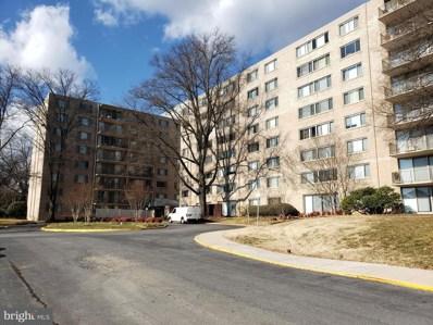 4410 Oglethorpe Street UNIT 602, Hyattsville, MD 20781 - #: MDPG594456