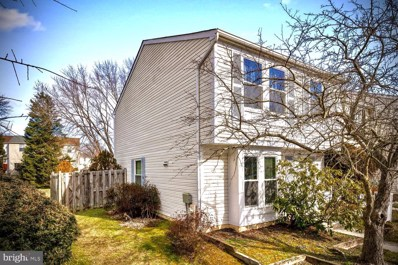 15512 Norge Court, Bowie, MD 20716 - #: MDPG594458