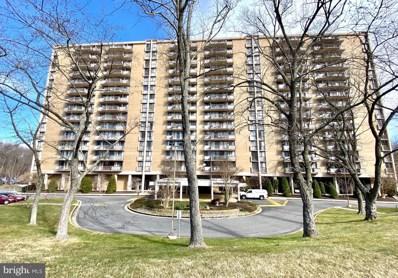 6100 Westchester Park Drive UNIT 1516, College Park, MD 20740 - #: MDPG594480
