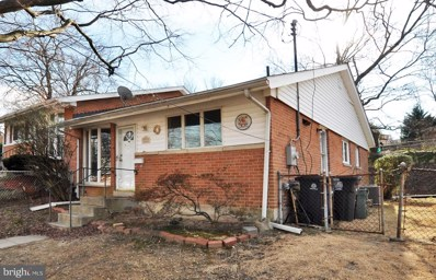 3319 27TH Avenue, Temple Hills, MD 20748 - #: MDPG594482