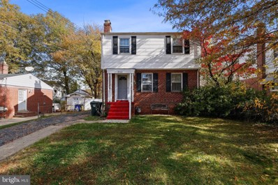 9745 51ST Place, College Park, MD 20740 - #: MDPG594534