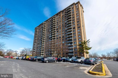1836 Metzerott Road UNIT T-1, Adelphi, MD 20783 - #: MDPG594550