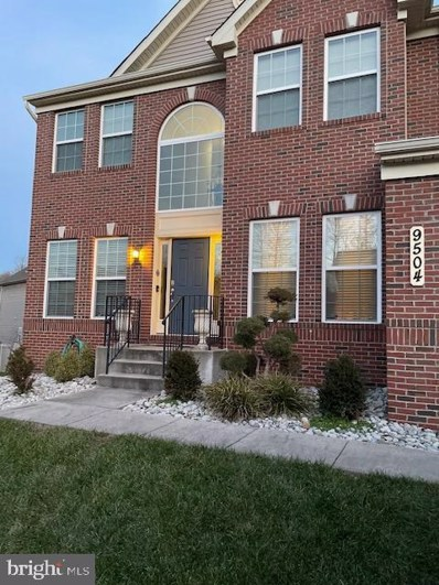 9504 Wilton Place, Clinton, MD 20735 - #: MDPG594578