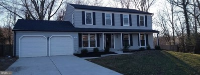 305 Ironshire Place, Fort Washington, MD 20744 - #: MDPG594594