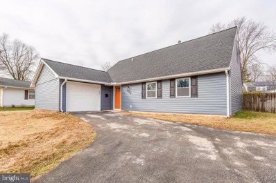 1606 Pittsfield Lane, Bowie, MD 20716 - #: MDPG594626