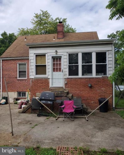 4503 39TH Place, North Brentwood, MD 20722 - #: MDPG594660