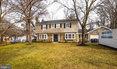8754 Oxwell Lane, Laurel, MD 20708 - #: MDPG594670