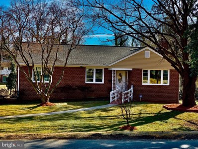 4617 Henderson Road, Temple Hills, MD 20748 - #: MDPG594698