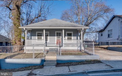 307 70TH Street, Capitol Heights, MD 20743 - #: MDPG594702