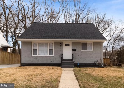 123 E Mill Avenue, Capitol Heights, MD 20743 - #: MDPG594710