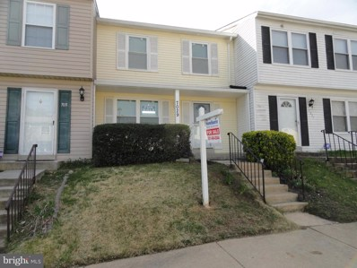 7029 Marbury Court, District Heights, MD 20747 - #: MDPG594720