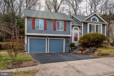 13514 Steeplechase Drive, Bowie, MD 20715 - #: MDPG594792