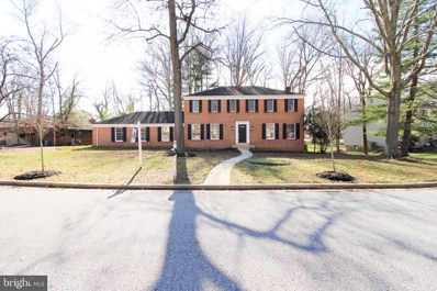 704 Loch Ness Circle, Fort Washington, MD 20744 - #: MDPG594860
