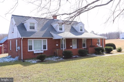21706 Aquasco Road, Aquasco, MD 20608 - #: MDPG595090