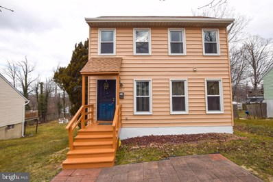 6124 Perry Street, Landover, MD 20785 - #: MDPG595114