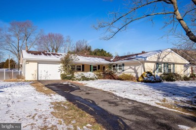 12208 Westmont Lane, Bowie, MD 20715 - #: MDPG595242