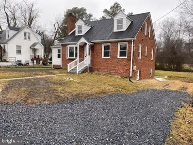 14812 Chelsea Lane, Upper Marlboro, MD 20772 - #: MDPG595346
