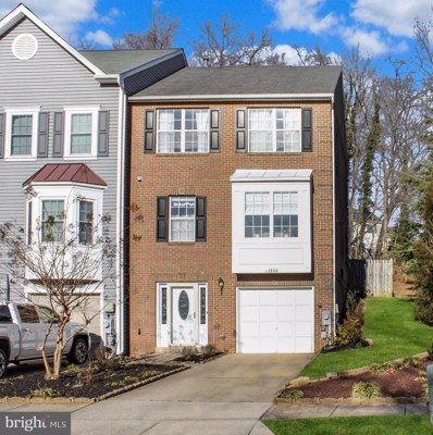 13806 Gullivers Trail, Bowie, MD 20720 - #: MDPG595386