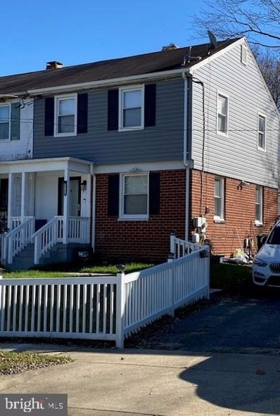 3233 Beaumont Street, Temple Hills, MD 20748 - #: MDPG595422