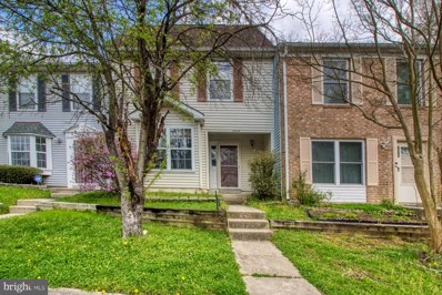 6204 Jane Court, Temple Hills, MD 20748 - #: MDPG595642